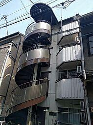 合田ハイツ[3階]の外観