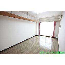 元木ハイツ[305号室]の外観