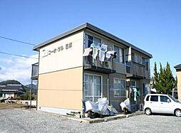 佐賀県神埼市神埼町鶴の賃貸アパートの外観