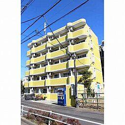 東京都葛飾区小菅3丁目の賃貸マンションの外観