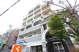 大阪府大阪市西淀川区姫島5丁目の賃貸マンションの外観