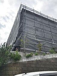 (仮称)相模大野新築賃貸住宅[1階]の外観