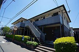シャーメゾン笹原[1階]の外観