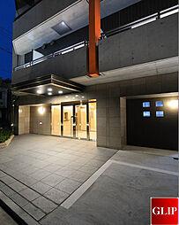 HAYMAN YOKOHAMA[7階]の外観