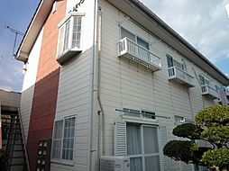 サノハイツ2[105号室]の外観