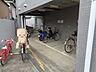駐輪スペース、バイク置き場です,ワンルーム,面積18m2,価格248万円,JR中央線 八王子駅 バス16分 尾崎下車 徒歩6分,,東京都八王子市左入町161-1