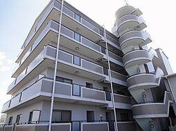 ファイブ グレース[1階]の外観