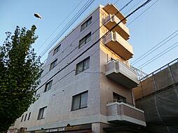 グランデアングル[5-B号室]の外観