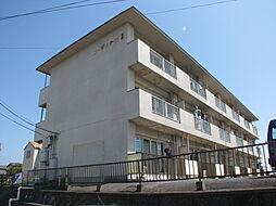コーポカトウ[107号室]の外観