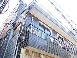 葵マンション[2階]の外観