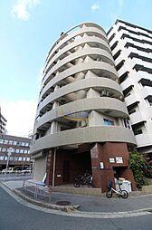 サンライト吉野[2階]の外観