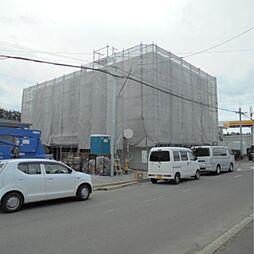 Arex松並[3階]の外観