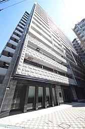 プレサンス立売堀パークシティ[9階]の外観