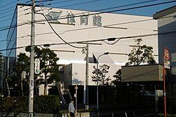 [一戸建] 東京都江戸川区松本1丁目 の賃貸【/】の外観