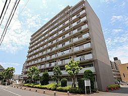 コンフォート津田沼弐番館[5階]の外観
