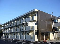 Premier川崎[2階]の外観
