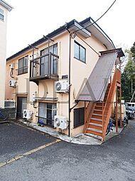 サンシャトー和光[2階]の外観