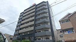 エクスクルーシブレジデンス西九条[9階]の外観