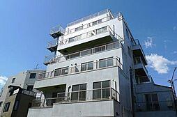第五山田ビル bt[601kk号室]の外観