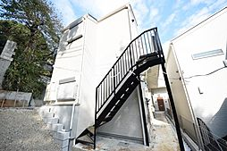 IQテラス横浜戸塚(アイキューテラスヨコハマトツカ)[1階]の外観
