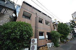 エクセル八幡山[101号室]の外観