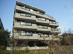 JR東海道本線 大船駅 バス17分 中野町下車 徒歩1分の賃貸マンション