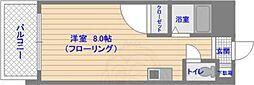 【敷金礼金0円!】福岡市地下鉄空港線 大濠公園駅 徒歩7分