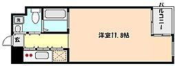 E.E[2階]の間取り