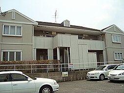 ウインズ那珂川II[202号室]の外観