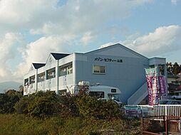 静岡県富士宮市山宮の賃貸アパートの外観