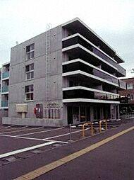 サンフロントNK[4階]の外観