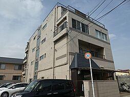 小阪ハイツ[206号室号室]の外観