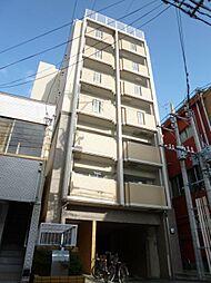 福岡県福岡市博多区住吉5丁目の賃貸マンションの画像
