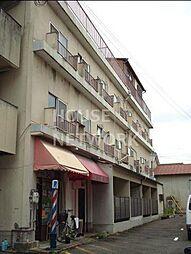 山田マンション[33号室号室]の外観