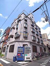 菅栄町レディースマンション[5階]の外観