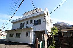 木本レジデンスA[2階]の外観