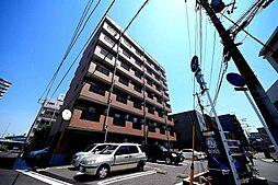 エテルノカーサ東千葉[503号室]の外観
