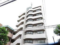 グリーンキャピタル亀有[601号室]の外観