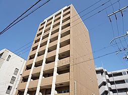 メゾンリバーサイド[9階]の外観