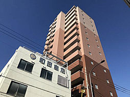 プレジオ神戸WEST[202号室]の外観
