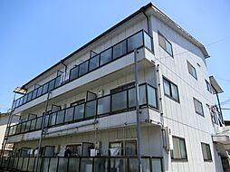 サンハイツいすゞ[3階]の外観