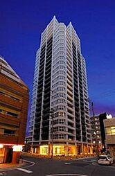 KDXレジデンス大濠ハーバービュータワー[14階]の外観