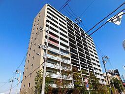 プラネスーペリア梅田北ブライトコンフォート[7階]の外観