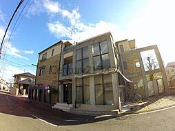 松本ハウス[2階]の外観