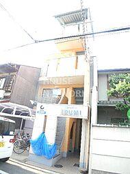 第11長栄シャトー泉[205号室号室]の外観