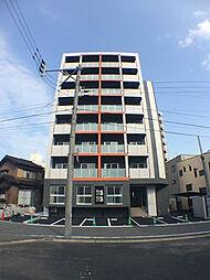 ピノ到津[6階]の外観