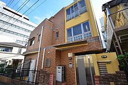 JR山手線 目黒駅 徒歩10分の賃貸マンション
