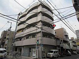 ジョイテル西田辺I[5階]の外観