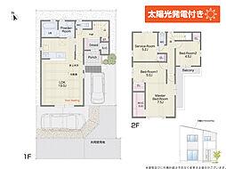 北岡崎駅 3,490万円