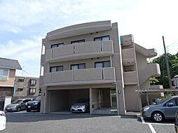 戸塚区川上町 マンションひかり103号室[1階]の外観